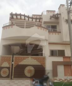 4 Bed 5 Marla House For Sale in Jhangi Wala Road, Bahawalpur