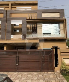 6 Bed 12 Marla House For Sale in Johar Town Phase 1 - Block F2, Johar Town Phase 1