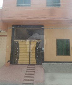 3 Marla House For Sale in Shadab Town, Sahiwal