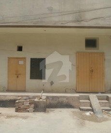 4 Marla House For Sale in Shadab Town, Sahiwal