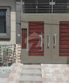 3 Bed 4 Marla House For Sale in Canal Point Housing Scheme, Harbanspura