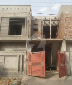 3 Bed 4 Marla House For Sale in Others, Sargodha