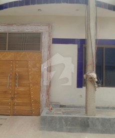 3 Marla House For Sale in Sahiwal, Punjab