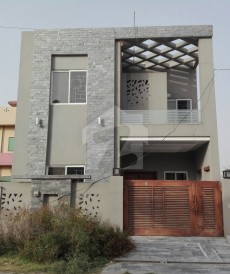 3 Bed 5 Marla House For Sale in Central Park - Block A, Central Park Housing Scheme