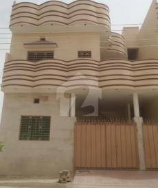 3 Bed 5 Marla House For Sale in Ajwa Garden, Jhangi Wala Road