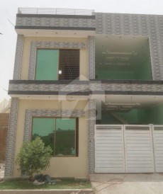 3 Bed 5 Marla House For Sale in Jhangi Wala Road, Bahawalpur