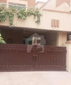4 Bed 12 Marla House For Sale in Askari 11, Askari