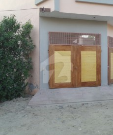 5 Bed 9 Marla House For Sale in Government Colony, Okara