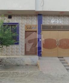 3 Marla House For Sale in Al Rehman Town, Okara