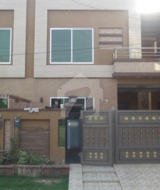 5 Bed 10 Marla House For Sale in PIA Housing Scheme - Block A1, PIA Housing Scheme