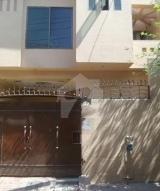 4 Bed 6 Marla House For Sale in BOR Board of Revenue Housing Society, Lahore
