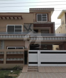 5 Bed 10 Marla House For Sale in Central Park Housing Scheme, Lahore