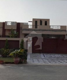 2 Bed 10 Marla House For Sale in Central Park Housing Scheme, Lahore