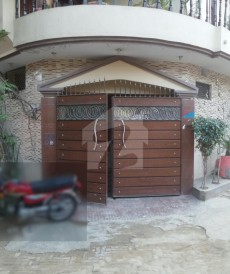4 Bed 5 Marla House For Sale in Al Qadoos Town, Okara