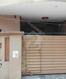 2 Bed 6 Marla House For Sale in Revenue Society - Block B, Revenue Society