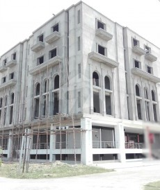 2 Bed 847 Sq. Ft. Flat For Sale in Garden Town, Gujranwala
