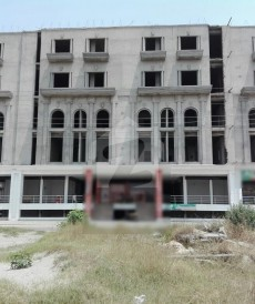 1 Bed 481 Sq. Ft. Flat For Sale in Garden Town, Gujranwala
