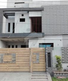 5 Bed 10 Marla House For Sale in PIA Housing Scheme - Block D, PIA Housing Scheme