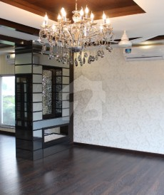 5 Bed 1 Kanal House For Sale in Sui Gas Housing Society, Lahore
