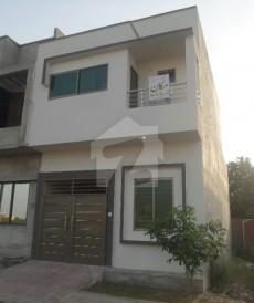 3 Marla House For Sale in Rafi Gardens, Sahiwal