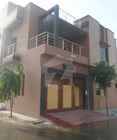 5 Marla House For Sale in Jeewan City Housing Scheme, Sahiwal