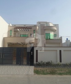 14 Marla House For Sale in Jeewan City Housing Scheme, Sahiwal