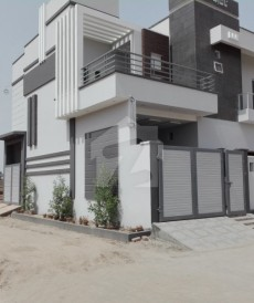 3 Bed 5 Marla House For Sale in Bosan Road, Multan