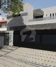 6 Bed 1 Kanal House For Sale in State Life Housing Phase 1, State Life Housing Society