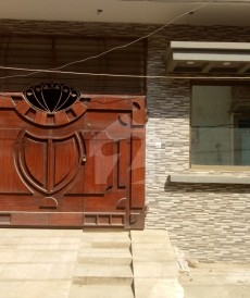 7 Bed 6 Marla House For Sale in Shoukat Town, Lahore