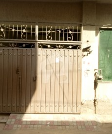 4 Bed 3 Marla House For Sale in Shoukat Town, Lahore