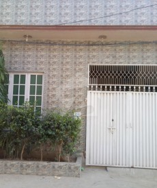 4 Bed 5 Marla House For Sale in Shoukat Town, Lahore