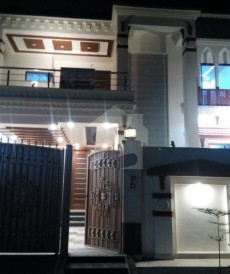 8 Marla House For Sale in Air Avenue City, Faisalabad