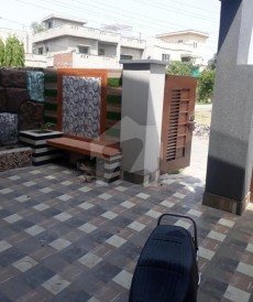 5 Bed 14 Marla House For Sale in Nasheman-e-Iqbal Phase 1, Nasheman-e-Iqbal
