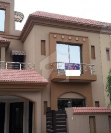 3 Bed 5 Marla House For Sale in Bahria Town - Umar Block, Bahria Town - Sector B