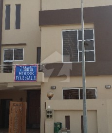 4 Bed 6 Marla House For Sale in Bahria Town - Block AA, Bahria Town - Sector D