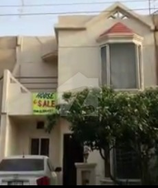 3 Bed 4 Marla House For Sale in Eden Value Homes, Eden