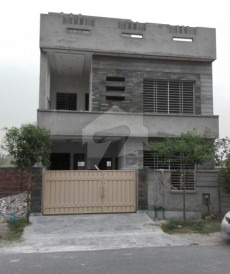 4 Bed 5 Marla House For Sale in Dream Gardens Phase 1 - Block A, Dream Gardens Phase 1