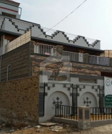 10 Bed 1.2 Kanal House For Sale in Wapda Colony, Quetta