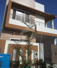 4 Bed 5 Marla House For Sale in Lake City - Sector M7 - Block B, Lake City - Sector M-7
