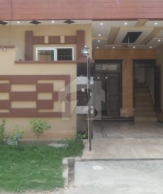 4 Bed 4 Marla House For Sale in Al Rehman Garden Phase 2, Al Rehman Garden