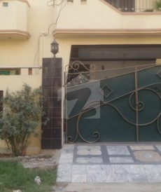 5 Bed 10 Marla House For Sale in Pak Arab Society Phase 1 - Block C, Pak Arab Housing Society Phase 1