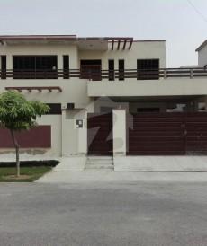 5 Bed 1 Kanal House For Sale in Eden City - Block C, Eden City