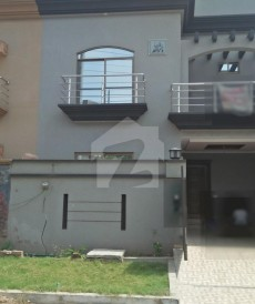 5 Bed 5 Marla House For Sale in Eden Boulevard Housing Scheme, College Road