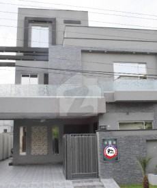 5 Bed 10 Marla House For Sale in Wapda Town Phase 1 - Block K2, Wapda Town Phase 1