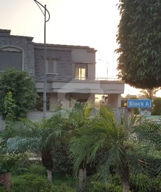 5 Bed 12 Marla House For Sale in Dream Gardens Phase 1, Dream Gardens
