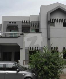 4 Bed 5 Marla House For Sale in Nasheman-e-Iqbal Phase 1, Nasheman-e-Iqbal