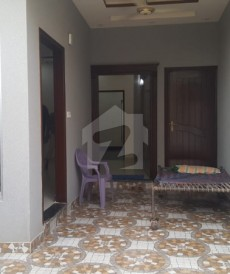 3 Bed 4 Marla House For Sale in Military Accounts Housing Society, Lahore