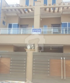 6 Bed 6 Marla House For Sale in Military Accounts Housing Society, Lahore