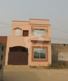 3 Bed 3 Marla House For Sale in Bedian Road, Lahore