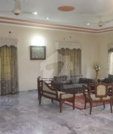 6 Bed 2 Kanal House For Sale in NFC 1 - Block B (SW), NFC 1